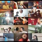 茨城県内ミュージシャンら支援ソング公開、寄付募る 新型コロナで苦境の音楽スペース救え