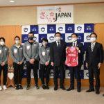 五輪「金」へ合宿開始 ホッケー女子・日本代表候補、期間中に代表選考