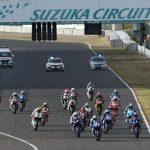全日本ロード:2021年第7戦鈴鹿のJSB1000は3レース制に。第5戦岡山の開催日が変更