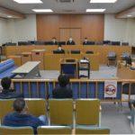茨城大生殺害 元少年に無期判決 水戸地裁 「無差別、通り魔的」