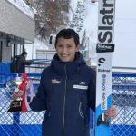 【ノルディックスキー】コロナ解雇の異色ジャンパー内藤智文が表彰台…雪印メグミルク杯