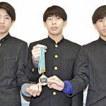 双子の高校生、eスポーツ全国4強入りに挑む