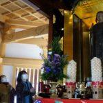 聖徳太子像、りりしい面立ち 水戸・善重寺 国の重文、開帳