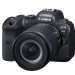 人気冷めやらぬキヤノン「EOS R6/R5」、ミラーレスでワン・ツー <デジタルカメラ&交換レンズ売れ筋ランキング1月>