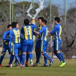 高体連・Jクラブユース勢の強豪12チームが福岡に集結