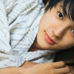 「あな番」「青のSP」『るろ剣』最終章出演の15歳!期待の若手・荒木飛羽が1st写真集発売