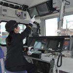 JR水戸線、ワンマン運転へ新たに安全設備 13日から