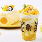 【タイ】日本産果物をスイーツでPR、カフェと提携[食品]
