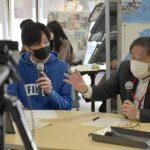 《震災10年》経験、思い声でつなぐ 茨城大生がウェブラジオ