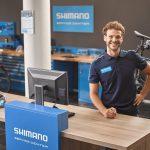 シマノ、「シマノ サービスセンター」全国39店舗に拡大