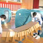 茨城の自治体 有事の備え、節目に確認 避難所開設や参集訓練