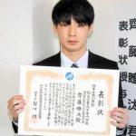 放射線耐性ある微生物発見 福島高専の斉藤さん 高専機構理事長特別表彰