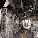 半導体工場火災でルネサス会見