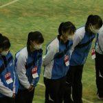 女子団体戦 3月21日の結果【第41回全国選抜高校テニス大会】