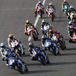 全日本ロードのMFJ-GP鈴鹿が7月に日程変更。最終戦は9月のオートポリスに