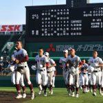 常総学院、チームワーストの甲子園15失点 島田監督「全国で勝つ難しさ」