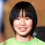 クライミング 17歳の森秋彩が唯一の完登で決勝進出「明日は攻めた登りを」
