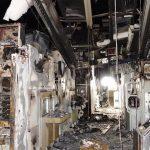 ルネサス 火災前まで回復は3~4カ月 さらなる半導体不足懸念