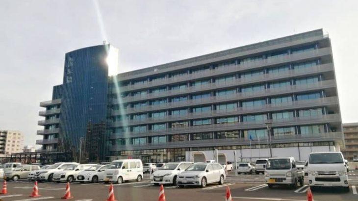 【速報】新型コロナ、水戸市で新たに3人感染