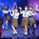 結成7周年!AKB48 チーム8が「マジムリ学園」の舞台に集結