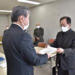 原発再稼働反対署名、累計で5000人分超える 常陸太田市に提出