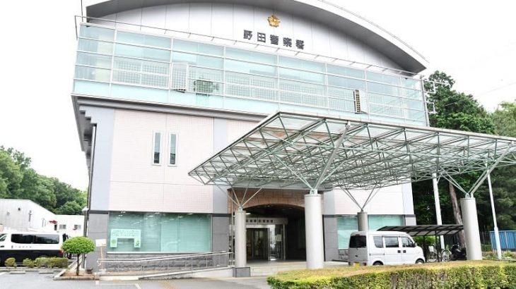 信号待ちのトレーラーに衝突 軽乗用車の男性死亡 千葉・野田の国道16号