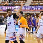 バスケット B2ロボッツ、初のプレーオフ進出 参入5季目