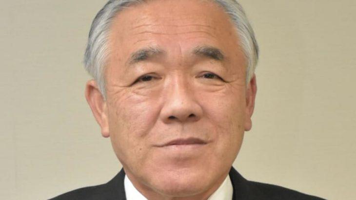 【速報】筑西市長選 須藤氏3選