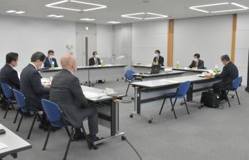 茨城県立高入試採点ミス マークシート導入前向き 第三者委が第2回会合