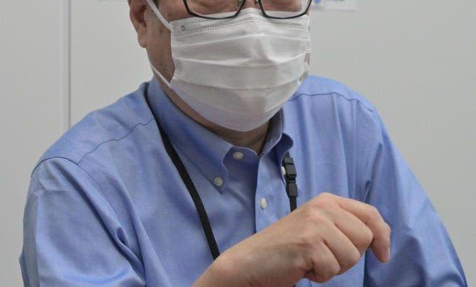 茨城、コロナ「第4波」入り口に 県医療統括監「従来対策では不十分」 調整本部再開 病床拡充の方針