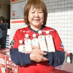 ホームタウンのお米食べ比べて J1鹿島が発売