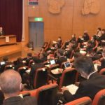 茨城県立校入試採点ミス 県教委が再発防止提言を説明 学校長協会、意見集約へ