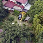 茨城の家族殺傷、男に逮捕状