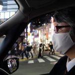 高収入求め上京したシングルマザーのタクシー運転手、コロナで月収半減に