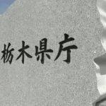 栃木県内 新たに36人感染 1人死亡 新型コロナ 7日発表