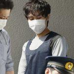 茨城家族殺傷事件で容疑者を送検