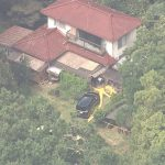 逮捕の男が容疑を否認 茨城 家族4人殺傷事件