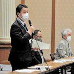 水産業者、東電に不満噴出 処理水放出、宮城の官民会議初会合