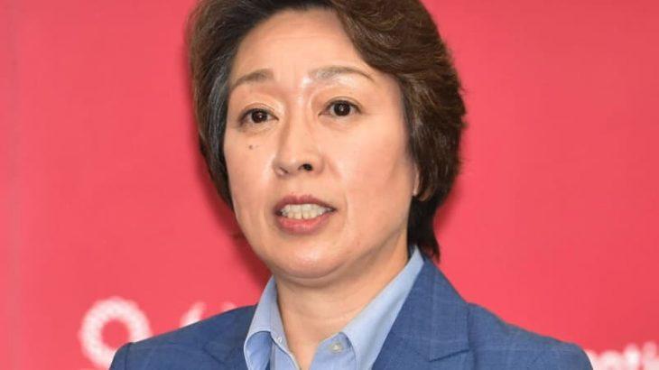 組織委・橋本会長 茨城県の病床確保拒否に「そういう考え方当然」も「支障きたさぬよう」