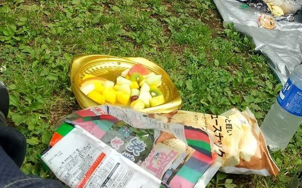 ノーマスクピクニック、GWに都内でひっそり開催されていた 参加者がそこで見た光景