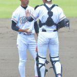 《春季関東高校野球》常磐大高 初陣飾れず