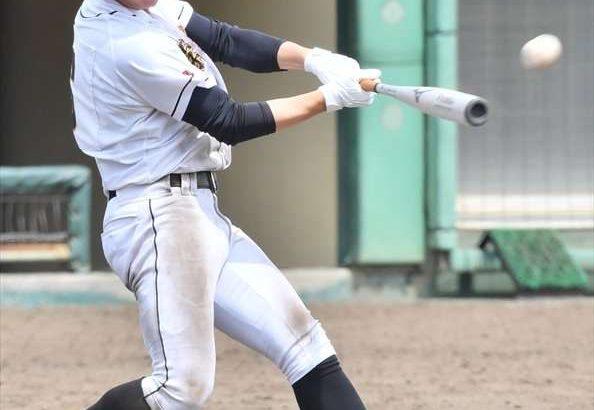 《春季関東高校野球》関学附が14安打で圧倒 茨城・常磐大高に8-4