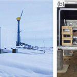 昭和基地の観測からコロナ質量放出の地球到達時の構造を極地研などが解明