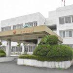 無免許ひき逃げ容疑で男逮捕 茨城県警筑西署 身代わり疑いで女も逮捕 被害者「運転していた人が違う」