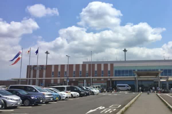 """茨城空港、国際線カウンター前スペースを""""無料""""貸し出し 展示などに利用可能"""