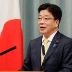 北京五輪、要人派遣については未定=米下院議長のボイコット発言で官房長官