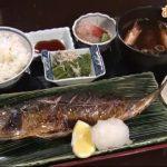 """焼き魚や寿司など""""海の幸ランチ"""" 味の店 いわし<岩手・盛岡市>"""