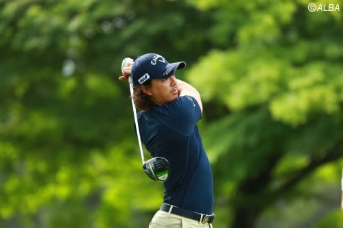 <速報>石川遼が1アンダーで折り返し トップは4アンダーの池田勇太