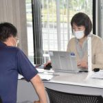 《新型コロナ》水戸市、65歳以上予約開始 ワクチン接種 対面窓口も設置