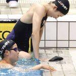 池江璃花子、復帰後初の200m挑戦も予選落ち 西崎コーチ「状態確認するため出場」